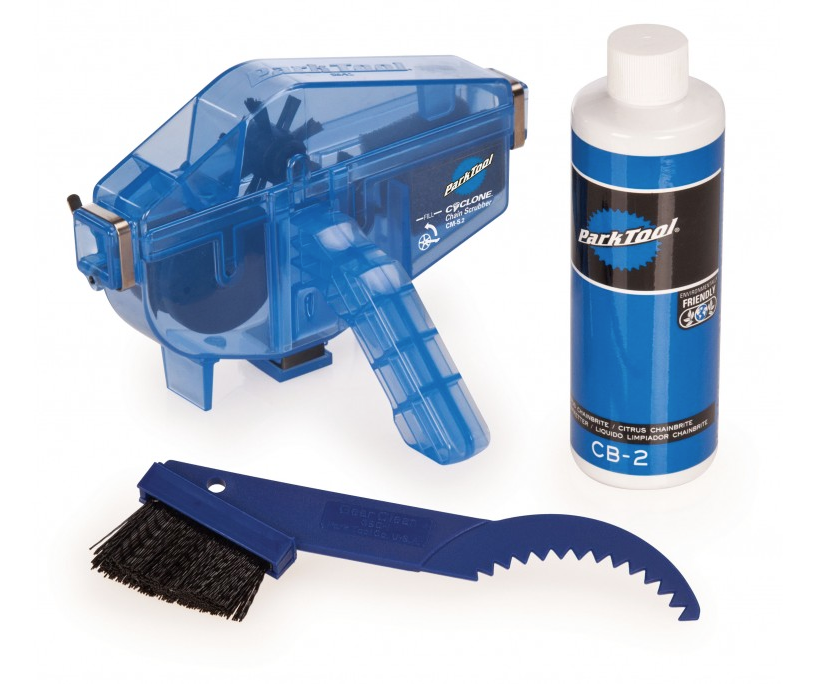 Park Chain Gang Cleaning System CG-2.2 - Racer Sportif
