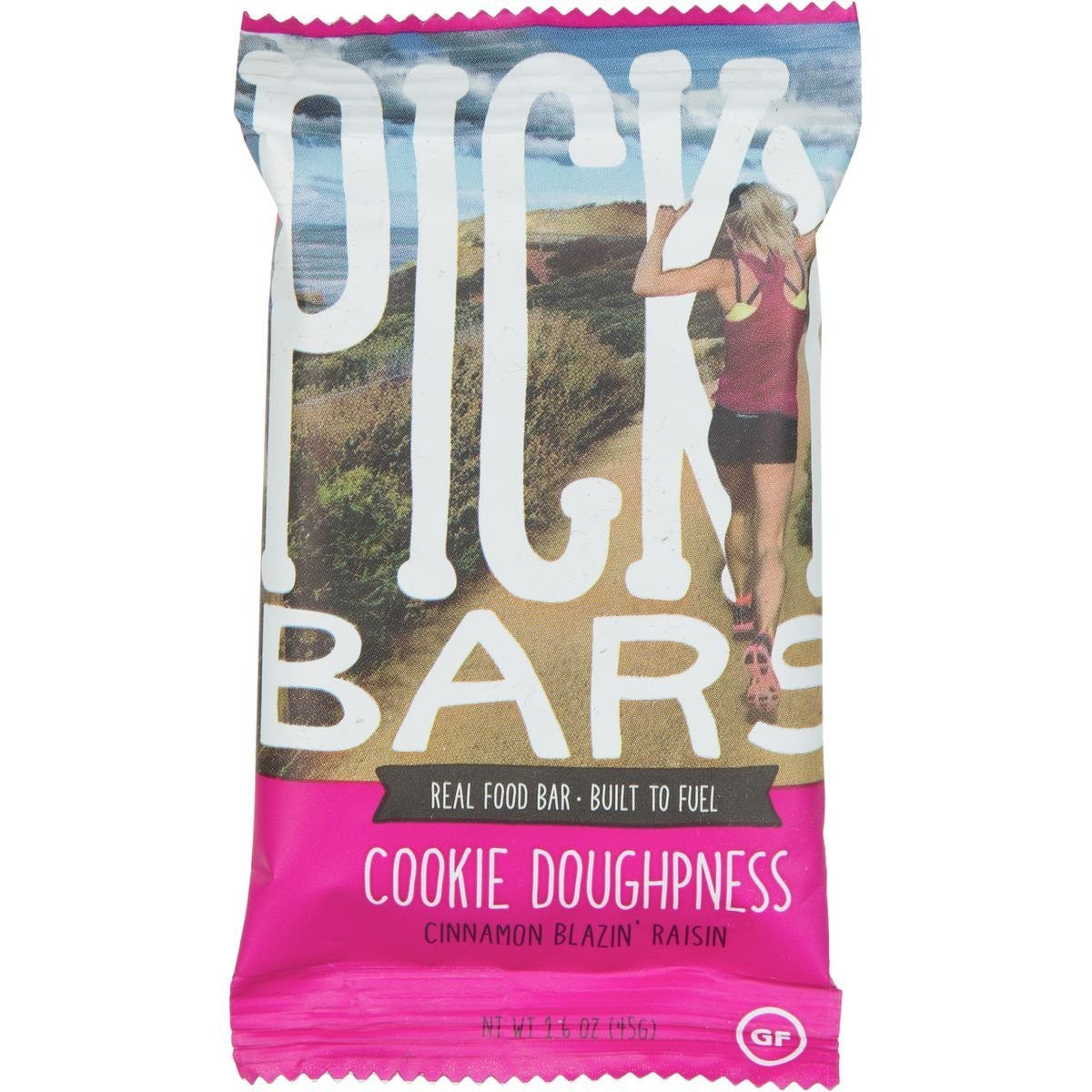 Picky Bars - Cookie Doughpness - Racer Sportif