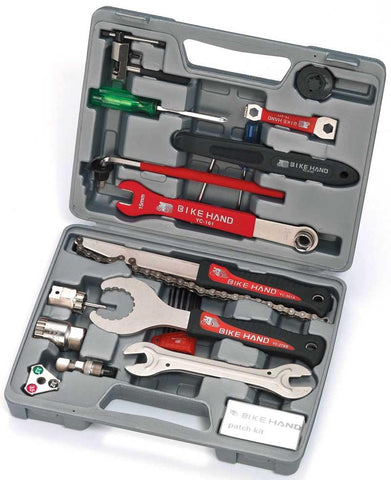 Bike Hand Tool Kit - Racer Sportif