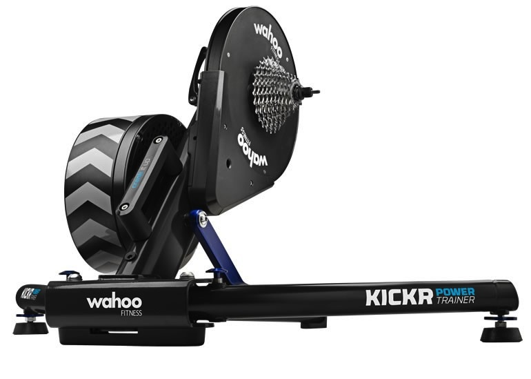 Wahoo Kickr Indoor Trainer - Racer Sportif