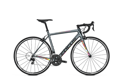 2018 Focus Izalco Race - Shimano 105 11 Speed Road Bike
