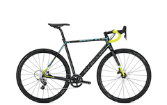 Focus Mares Rival 1 - Sram Rival 1x11 Speed Cross Bike - Racer Sportif