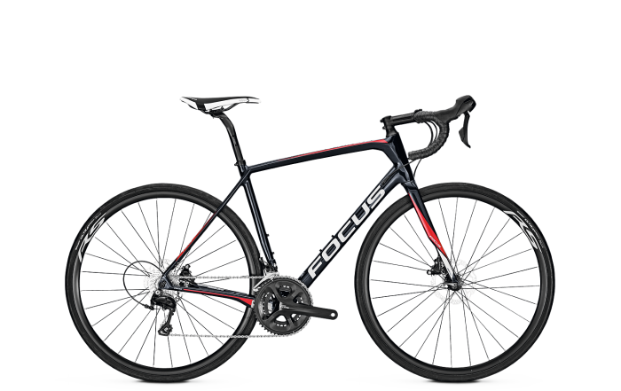 Focus Paralane - Shimano 105 11 Speed Road Bike