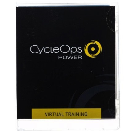 CycleOps VR Software - Racer Sportif