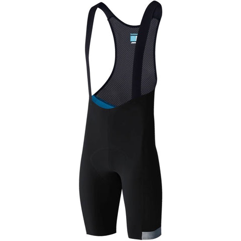 Shimano Evolve Bib Shorts - Black