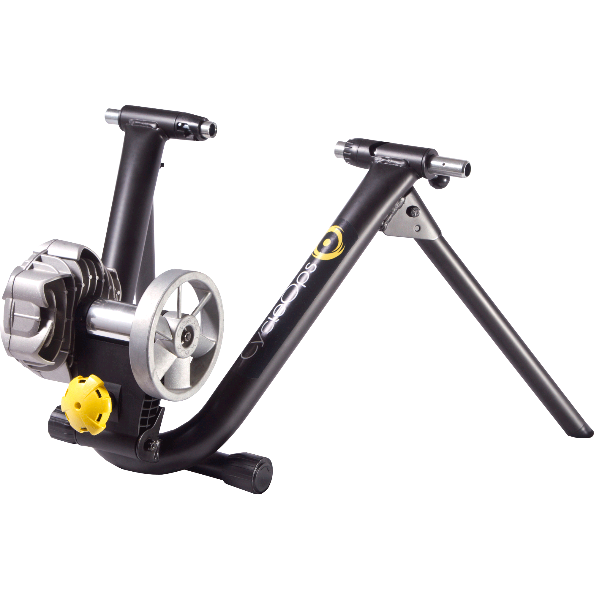 Cycle Ops Fluid 2 Indoor Trainer - Racer Sportif