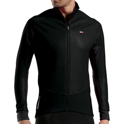 DeMarchi CR Winter Racing Jacket