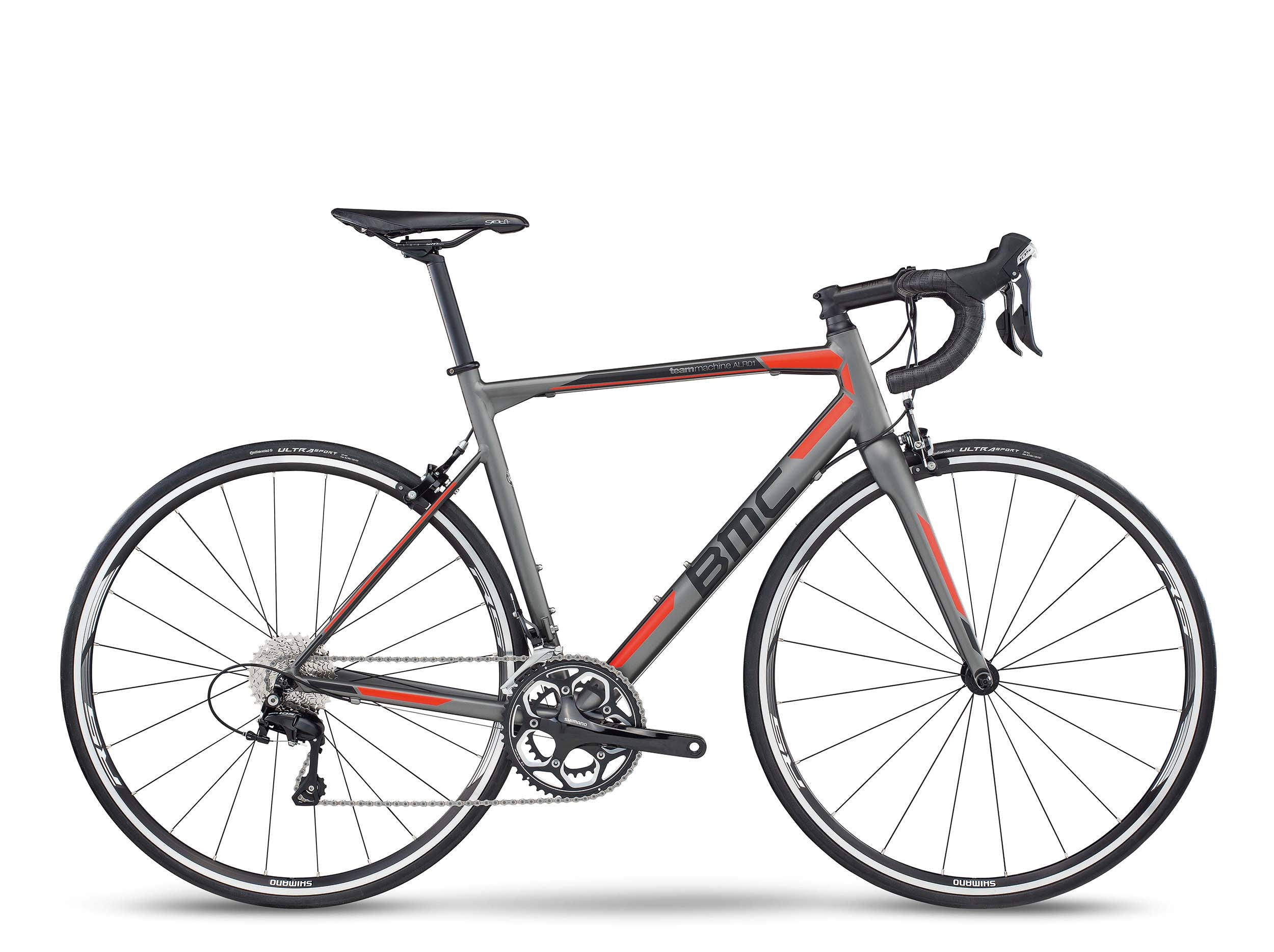 2017 BMC TeamMachine ALR01 105 5800 - Blaze - International Version