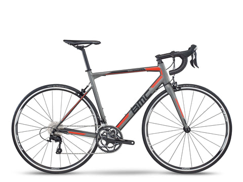 2017 BMC TeamMachine ALR01 105 5800 - Blaze - International Version - Racer Sportif
