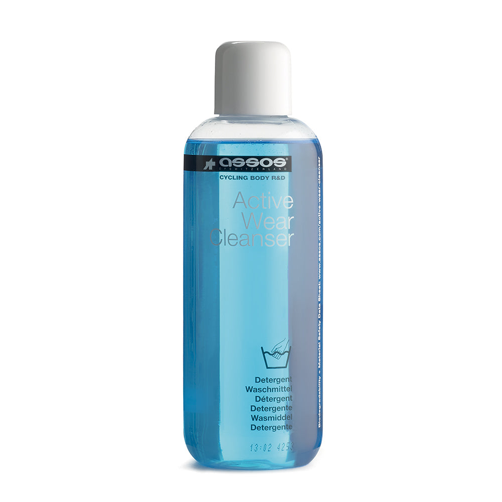 Assos Active Wear Cleanser 300ml - Racer Sportif