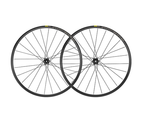 Mavic Allroad UST Disc Wheelset