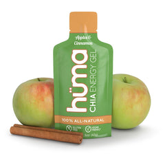 Huma Chia Energy Gel - Apple Cinnamon