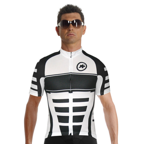 Assos SS.corporate_S7 Cycling Jersey - Racer Sportif
