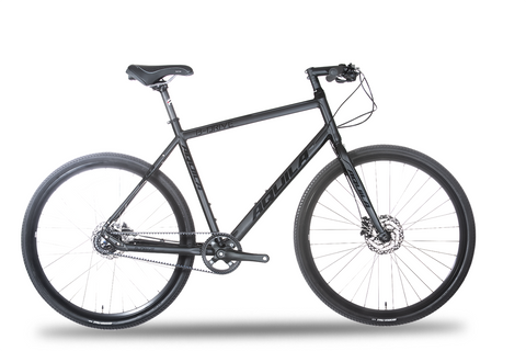 2016 Aquila B-Drive Commuter Bike