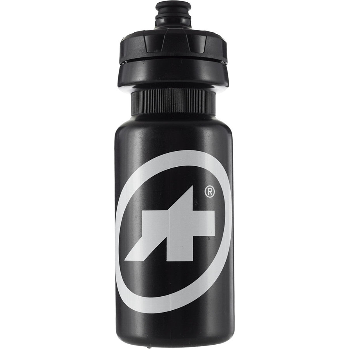 Assos Water Bottle Black - Racer Sportif