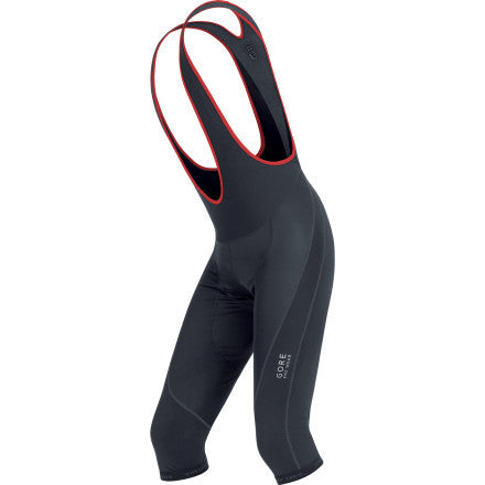 Gore Oxygen SO Bibtights 3/4+ - Racer Sportif