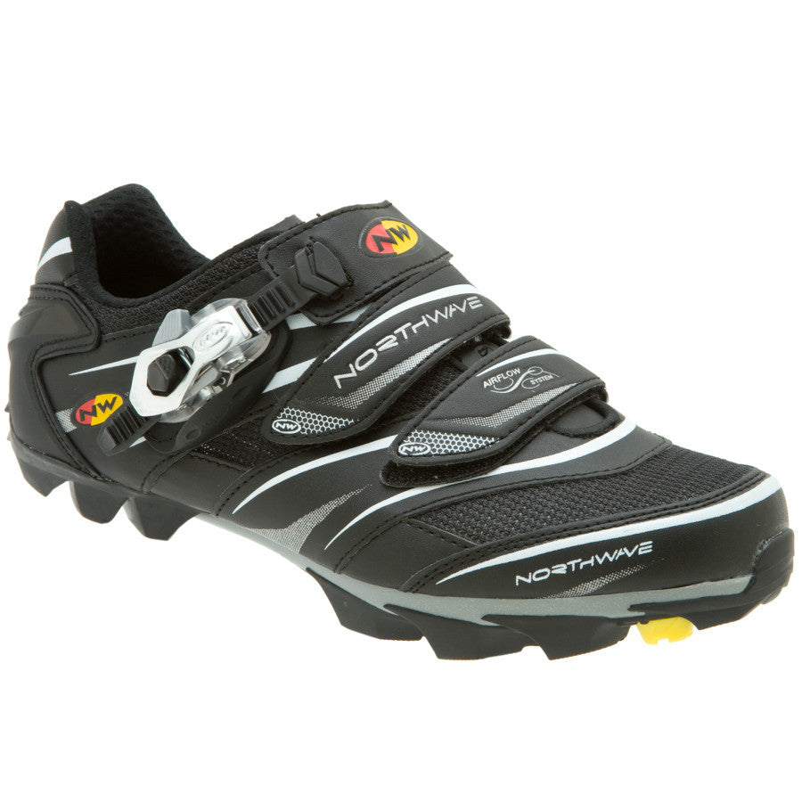 Northwave Lizzard Mountain Shoes - Racer Sportif