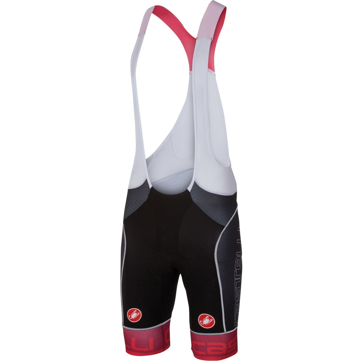 Castelli Free Aero Race Bibshort Team Version - Racer Sportif