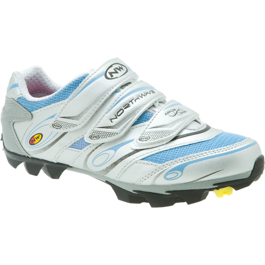 Northwave Women's Shiver Mountain Shoes - Racer Sportif
