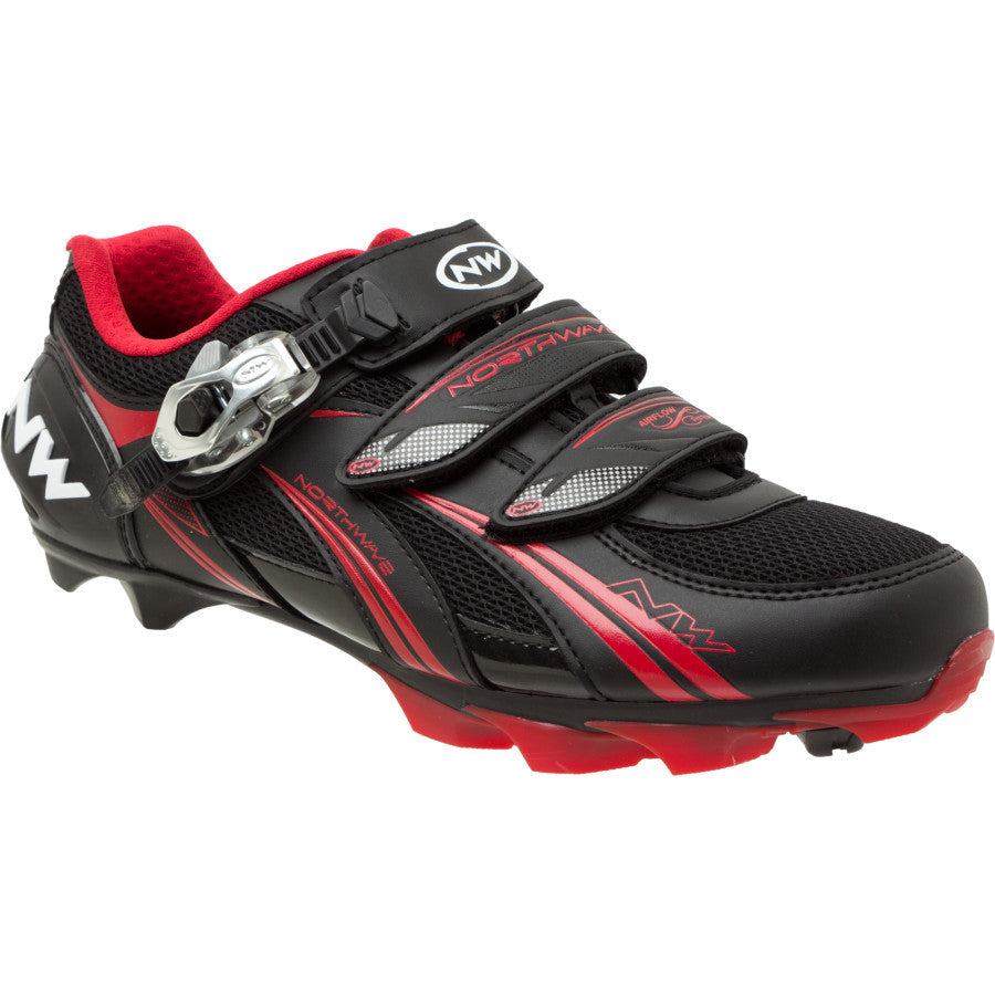 Northwave Sparta SBS Mountain Shoes - Racer Sportif