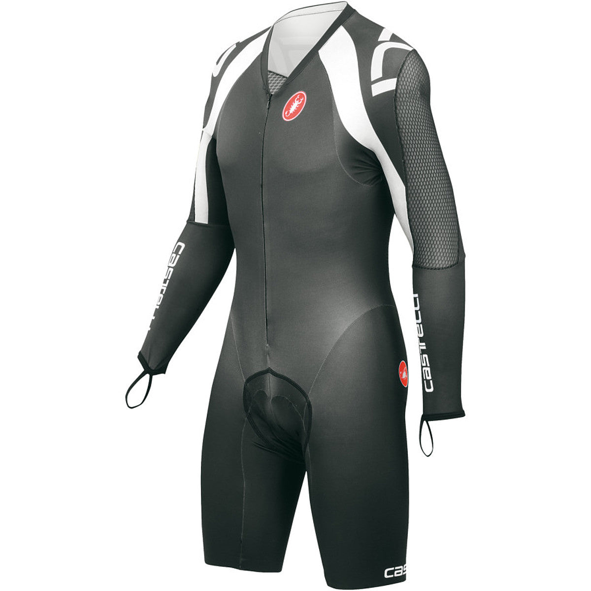 Castelli Body Paint 3.0 Speed Suit Long Sleeve - Racer Sportif