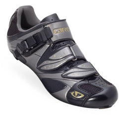 Giro Espada Women's Road Shoe charcoal & titanium