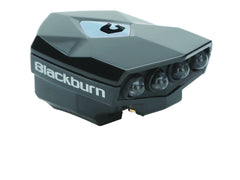 Black Blackburn Flea 2.0 USB Rechargeable Front Light - Racer Sportif