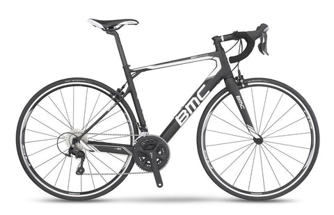 2016 BMC GF02 105 Road Bike - Racer Sportif