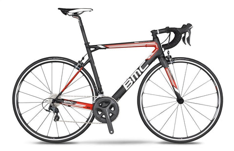 BMC SLR02 Ultegra 6870 Di2 Road Bike