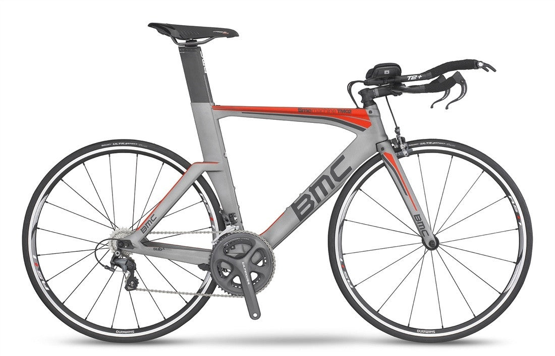 2016 BMC TimeMachine TM02 Road Bike - Racer Sportif