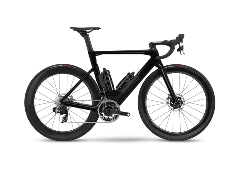 2019 BMC Timemachine Road 01, SRAM ETap Red AXS 12, Road Bike