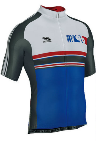 Suarez Men's Better Days Jersey - Racer Sportif