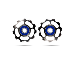 CeramicSpeed Pulley Wheels alloy SRAM 11s Black