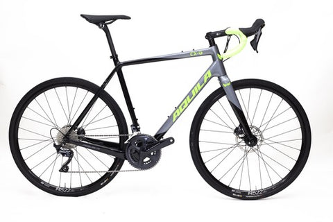 Aquila CX-G Ultegra 11 Speed Gravel Bike - Disc Brake