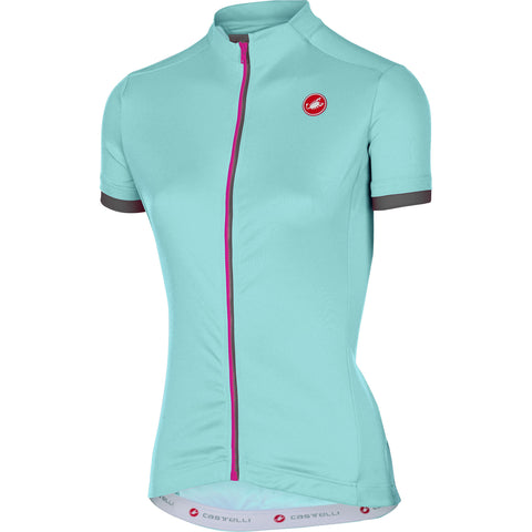 Castelli Anima Women's Cycling Jersey