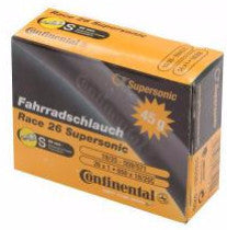 Continental Supersonic Race 650 Inner Tube 650 x 18-25 c - Racer Sportif