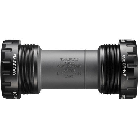 Shimano 105 5800 Threaded Italian Bottom Bracket SM-BBR60 - Racer Sportif
