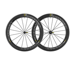 Mavic Cosmic Pro Carbon Exalith Carbon Clincher Wheelset