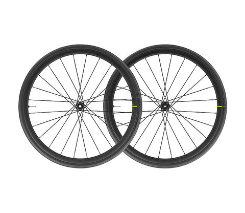 Mavic Cosmic Elite SL UST CL Disc Wheelset