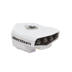 White Blackburn Flea 2.0 USB Rechargeable Front Light - Racer Sportif