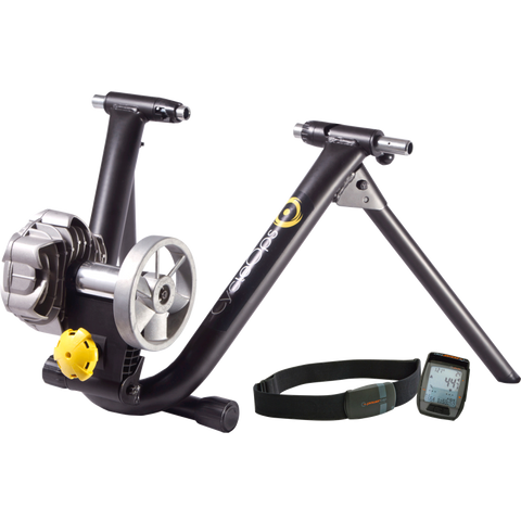 Cycleops FLUID 2 Power Kit Indoor Trainer - Racer Sportif