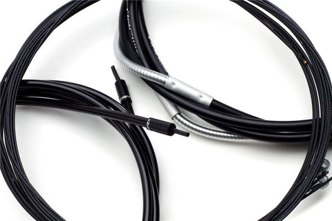 Jagwire Racer Complete Road Cable Kit - Shimano & Sram - Racer Sportif