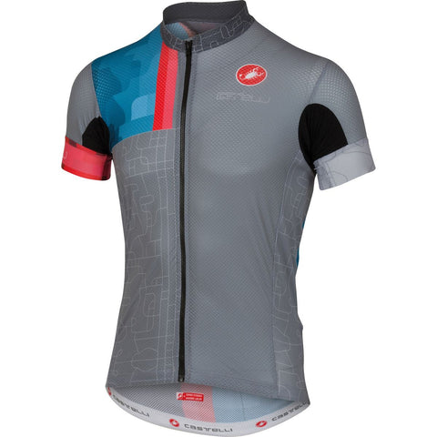 Castelli Rodeo Jersey front