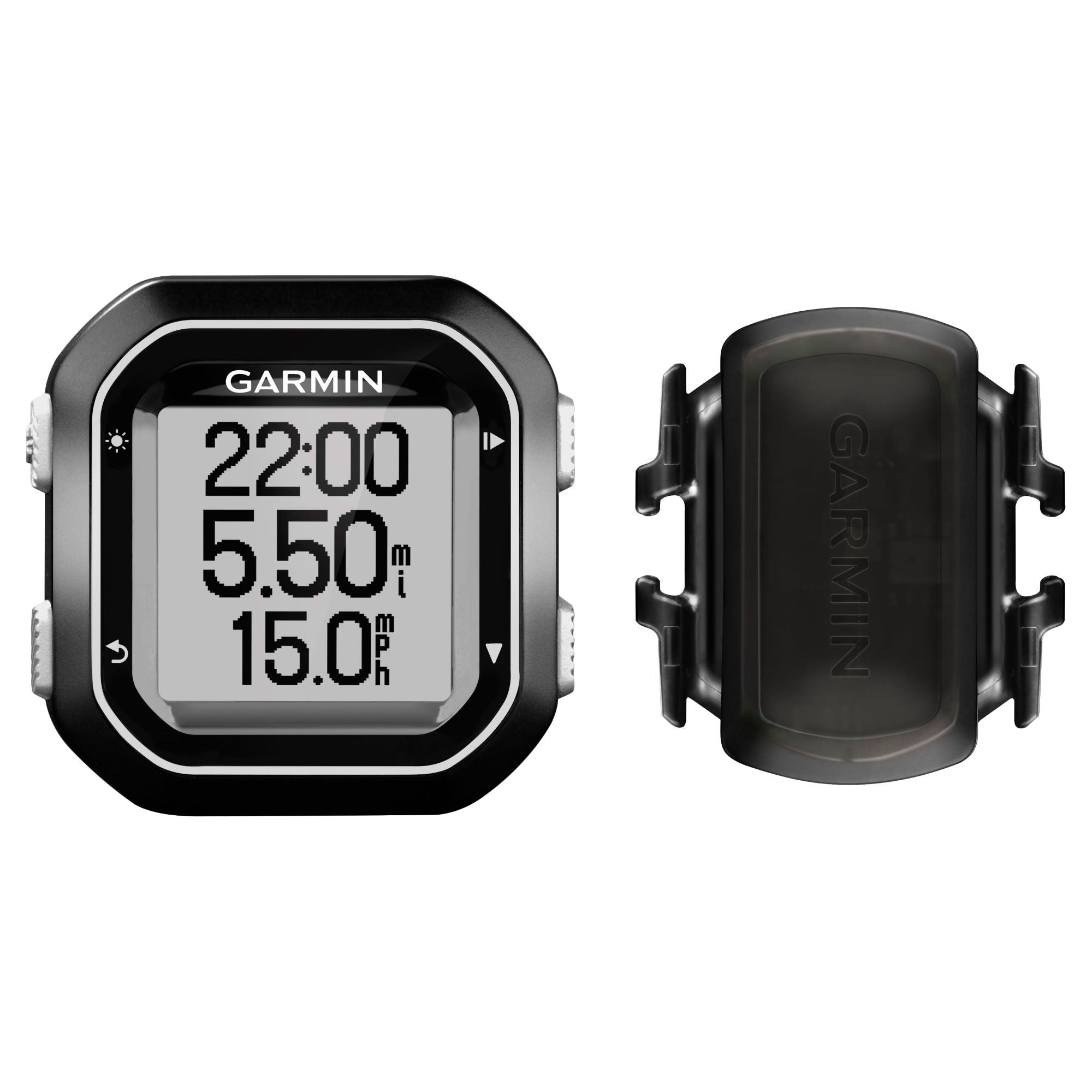 Garmin Edge 25 Bundle Cycling Computer - Racer Sportif