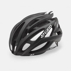 Giro Atmos II Road Helmet black & white