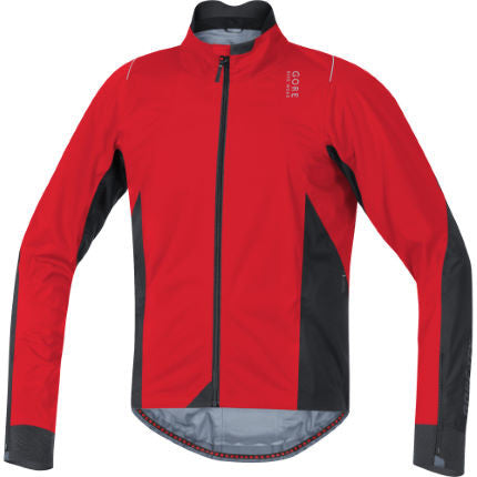 Gore Oxygen GT AS Jacket - Racer Sportif