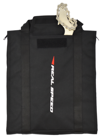 Real Speed Keirin Tote Bag - Racer Sportif