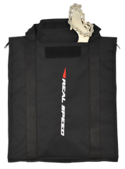 Real Speed Keirin Tote Bag