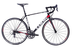 look 566 10 speed 5700 road bike