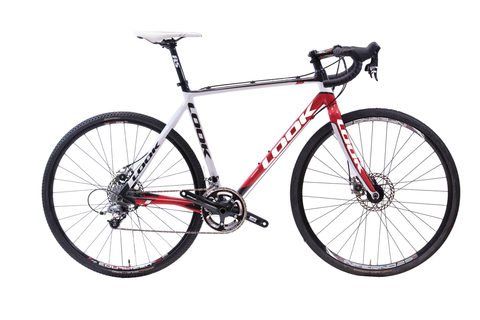 Look X85 Disc Bike